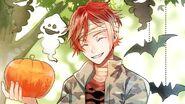 (Halloween 2016 Scout) Tatsumi Madarao LE 2