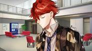 Tatsumi Madarao SR affection story 1