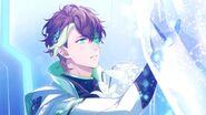(Cyber Scout) Futami Akabane GR 3