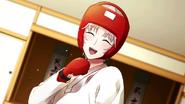 (Agent Scout) Toya Honoki LE 2