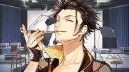 (Second Batch) Tsubaki Rindo UR 2