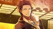(Ifuurinzen, Samurai Tamashi!) Tsubaki Rindo GR affection story 1
