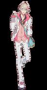 Satsuki Kururugi SR Fullbody