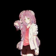 (Pool Scout) Kokoro Hanabusa SR Transparent