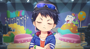 (Furious Heaven) Keji Inuyama Affection Story 2
