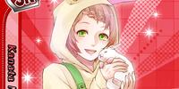 (Animal Teahouse Scout) Kanata Minato SR/UR