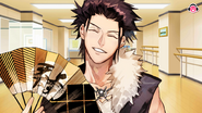 Tsubaki Rindo RR affection story 1