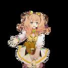 (Hitori de dekiru mon!) Momosuke Oikawa GR Transparent
