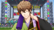 (New Year Scout) Futami Akabane UR Affection Story 4