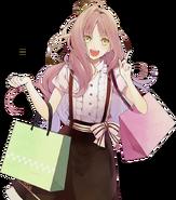 Kokoro Hanabusa LE Transparent