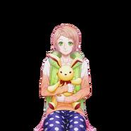 (Second Batch) Kanata Minato R Transparent