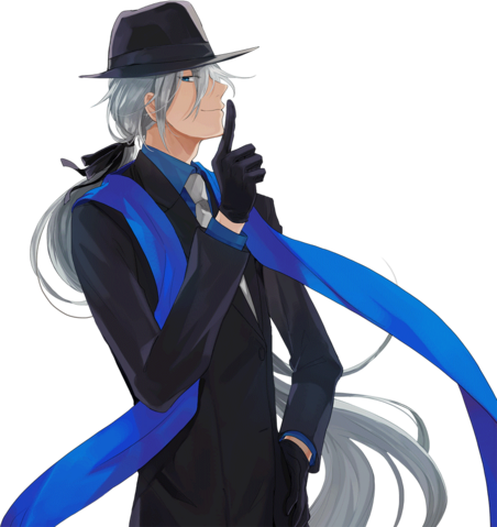 File:(Art Appreciation Scout) Raku Wakaouji GR Transparent.png