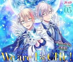 I-Chu creation 05 Twinkle Bell Limited