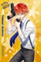 (Agent Scout) Tatsumi Madarao UR