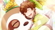 (Namakemono LoveSlowly) Futami Akabane GR 1