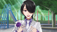 Akio Tobikura UR Affection Story 1