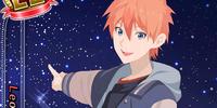 (Astronomical Observation Scout) Leon LE/GR