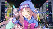 (Snowy Day Scout) Kokoro Hanabusa UR 3