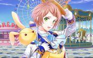 (Amusement Park Scout) Kanata Minato UR 3