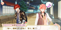 Hanazakari Danshi Event Story/Chapter 3