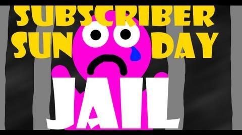 Adopolus Goes To Jail - Subscriber Sunday 2-0