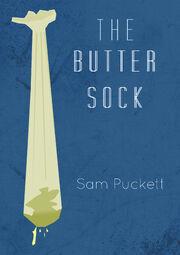 Butter Sock