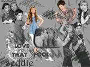Seddie poster
