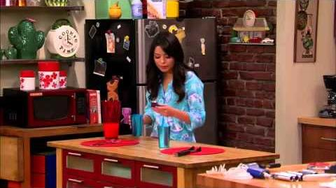 ICarly iGoodbye Sneak Peek 1