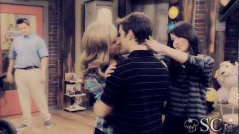 Seddie What Makes You Beautiful