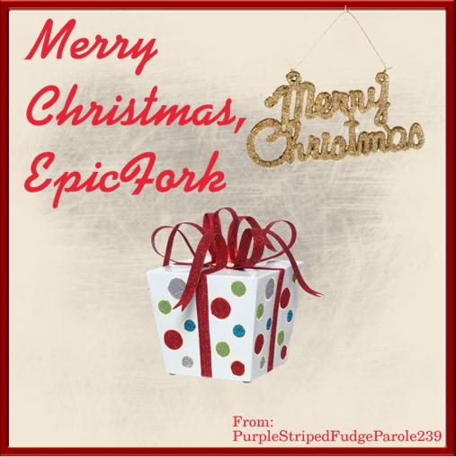 MerryChristmasEpicForkCard