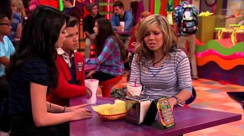 ICarly iBust A Thief Sneak Peek