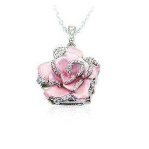 File:Pink Rose Flash Drive.jpg