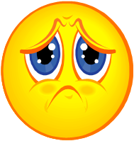 Image result for sad face png