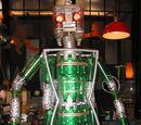 Bottle Bot