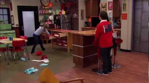 ICarly iBust a Thief Promo 2 HD