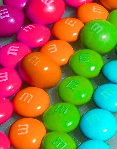 File:Free Tasty Technicolor Treats Creative Commons.jpg
