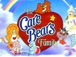 Care bears-show