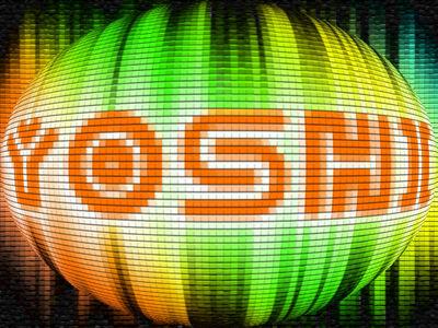 Disco Yoshi