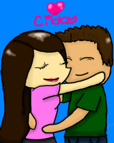 File:Carly and gibby by lucywoof08-d3g6wtq.png