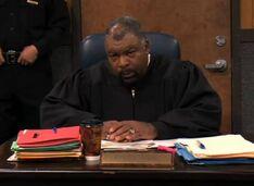 Judge moil