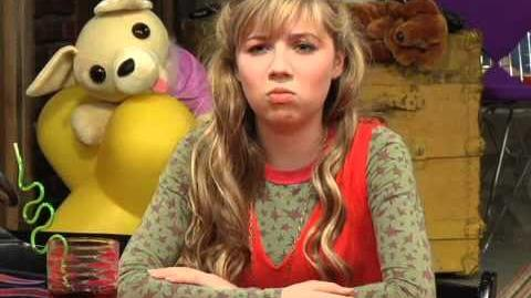 ICarly. i Have A Question 2