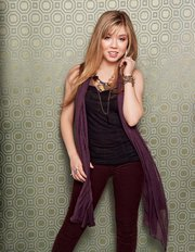 Jennette mccurdy fb profile pic