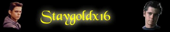 Staygoldbanner