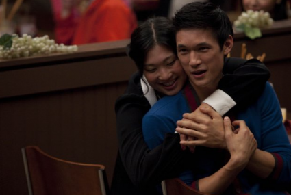 File:Tina-and-Mike-Chang-make-a-cute-couple-425x285.png