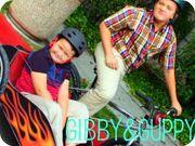 GibbyAndGuppyGibson