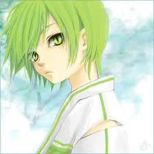 File:Green hair guy.jpg