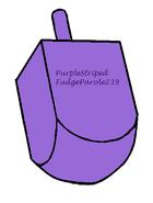 PurpleStripedFudgeParole239