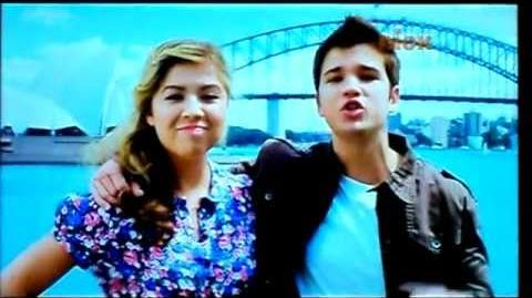 Jennette and Nathan 'Best Frenemies' - iOwe You