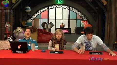 Icarly I have a question -Gravy