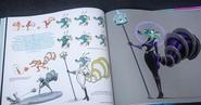 Scratazon's design & making